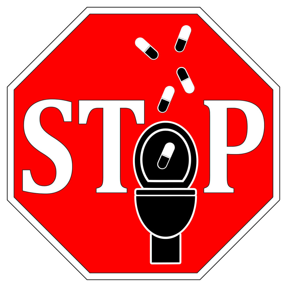 Discontinue Medication