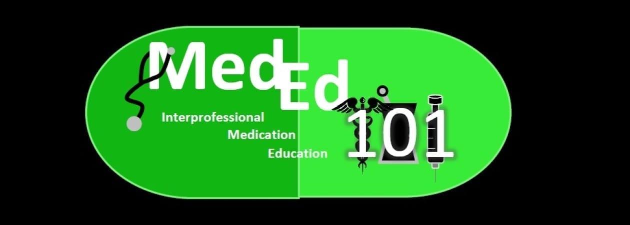 Med Ed 101