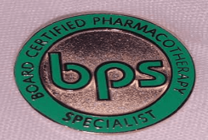 how to become board certified nuclear pharmacist