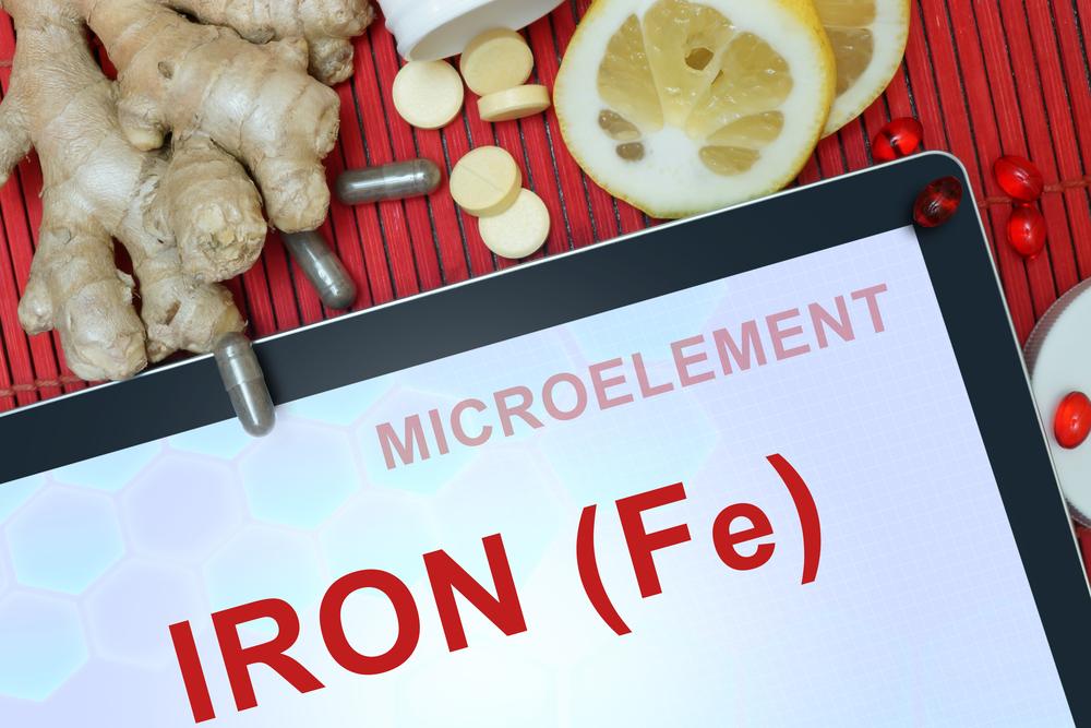 5 Common Mistakes Iron Supplementation Med Ed 101