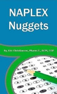 NAPLEX Nuggets Square WordPress