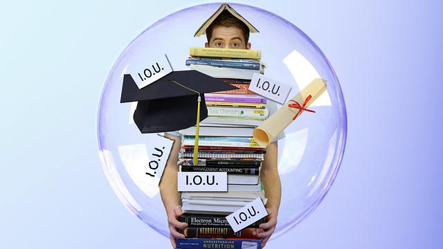 pharmacy student loans