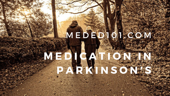 Medication In Parkinson's