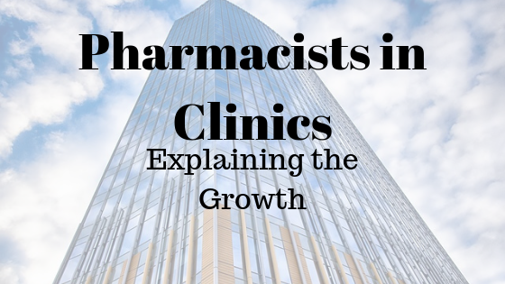 Pharmacists in Clinics