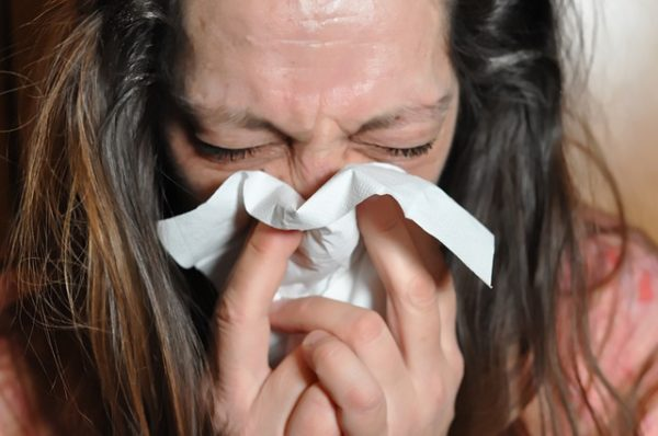 ciprofloxacin in pneumonia